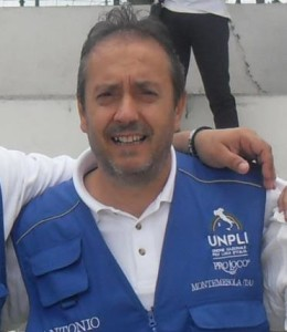 Antonio Fumarola