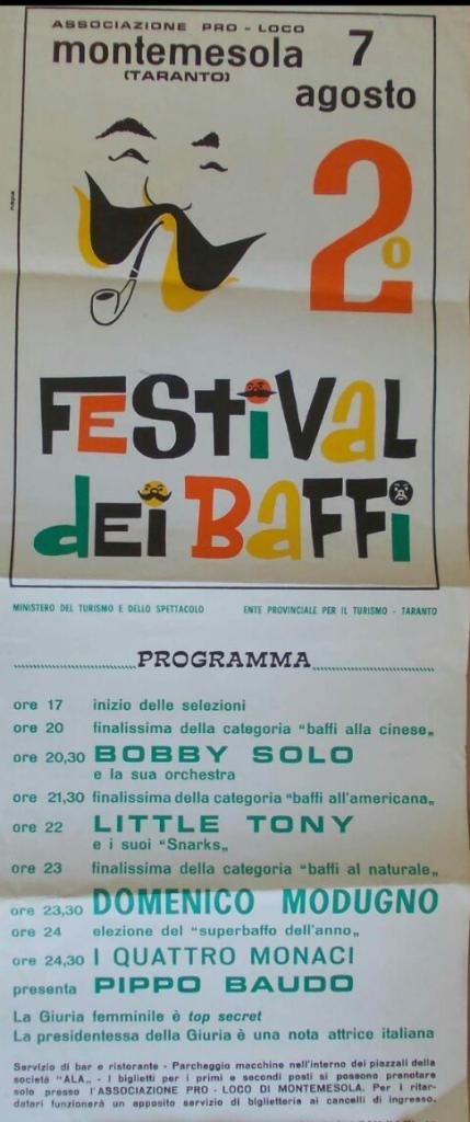 1966 baffi