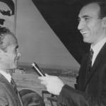 24 ottobre 1965 Pippo Baudo