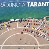 500 A TUTTO GAS – RADUNO A TARANTO