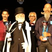 FESTIVAL DEI BAFFI 2016 I VINCITORI