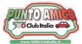 PUNTO AMICO 5OO CLUB ITALIA
