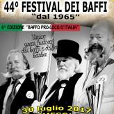 44° FESTIVAL DEI BAFFI