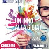 """"""" 21 GIUGNO 2018 FESTA DELLA MUSICA """""""