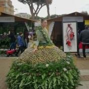 """LADISPOLI """"69^ SAGRA DEL CARCIOFO ROMANESCO"""""""