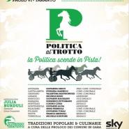 """"""" POLITICA AL TROTTO """""""