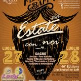 """27 E 28 LUGLIO 2019 RITORNA """" E…STATE CON NOI 2019 """""""